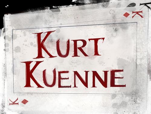Kurt Kuenne
